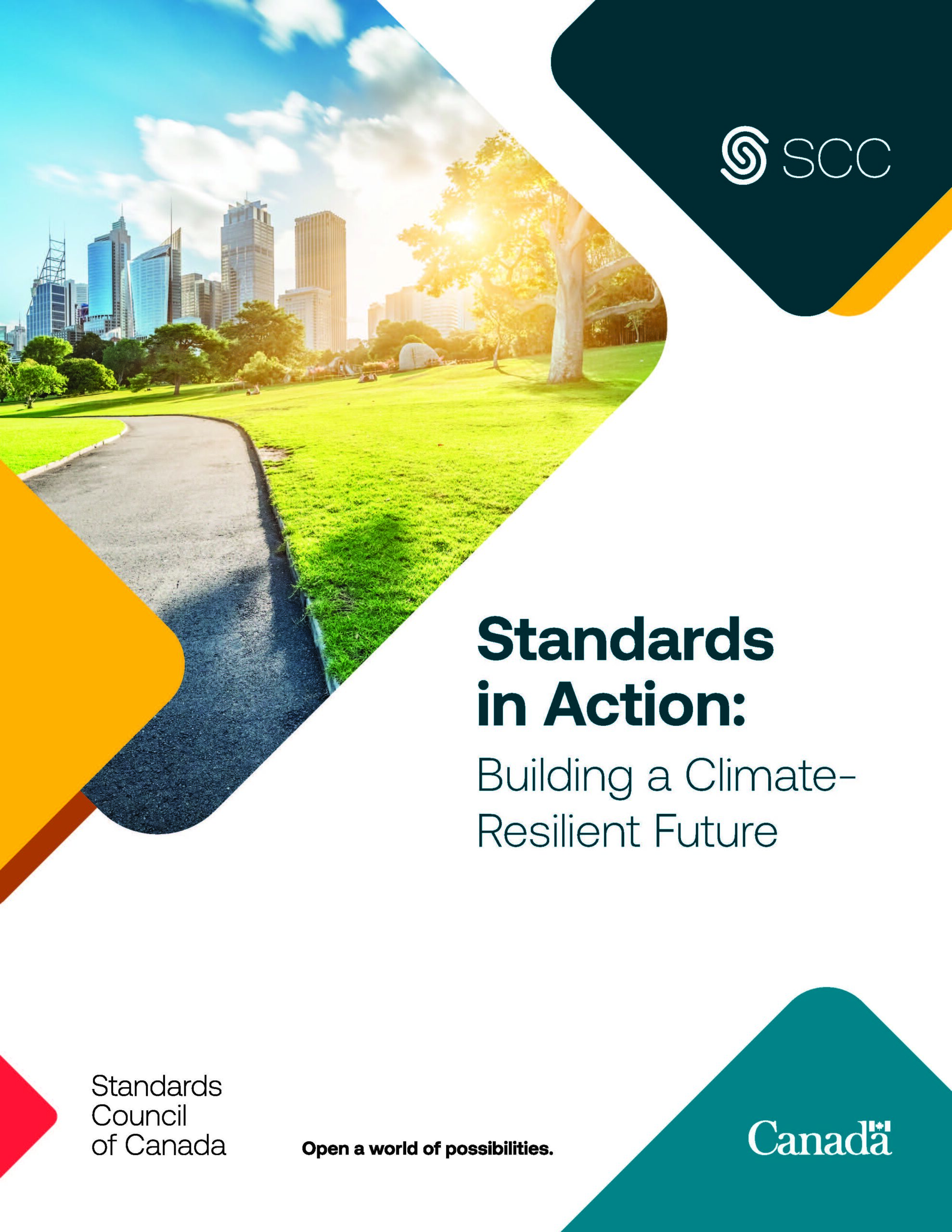 Standards in Action: Building a Climate Resilient Future