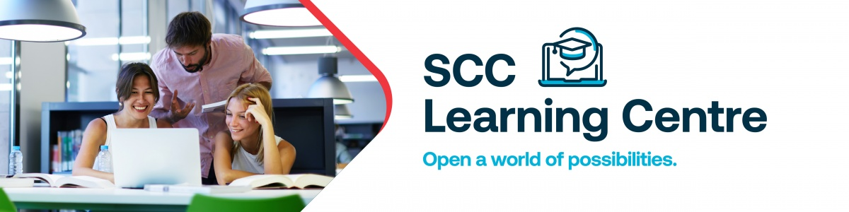 SCC Learning Centre